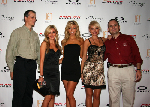 Sinclair Imports Industry Bash