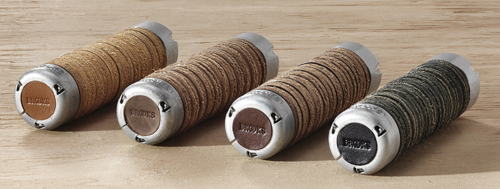 Brooks Cork Grips